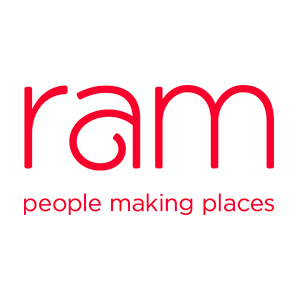 Ram People Making Places